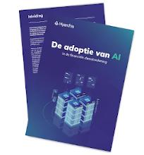 De adoptie van AI
