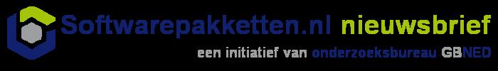 Softwarepakketten.nl nieuwsbrief